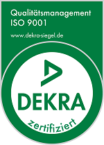 Qualitätsmanagement nach DIN ISO 9001:2015